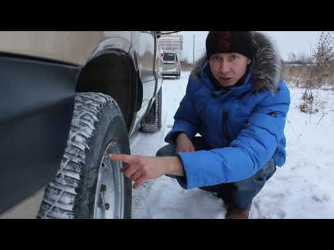 Как увеличить проходимость автомобиля зимой, в грязи?