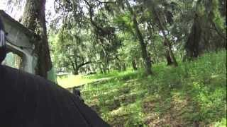 Airsoft War - DV8 Part 2: Jungle Warfare: Ep. 1