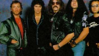 Deep Purple - Not Responsible