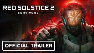 Red Solstice 2: Survivors - Official Classes Trailer