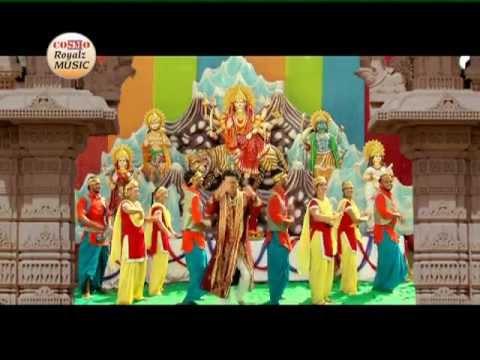 Jai Mata Di Bol Punjabi Hit Popular Top Best Navratri Special Devi Maa Bhajan Song 2012