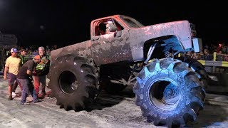 Truck Tug O War Iron Horse Trucks Gone Wild