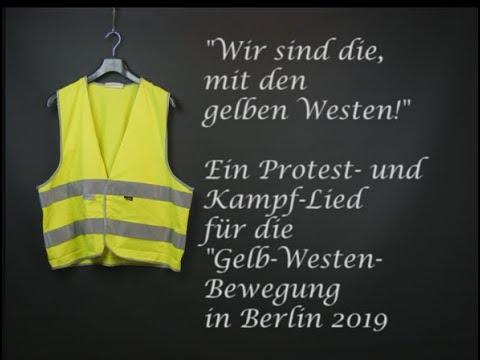 Die Gelben Westen