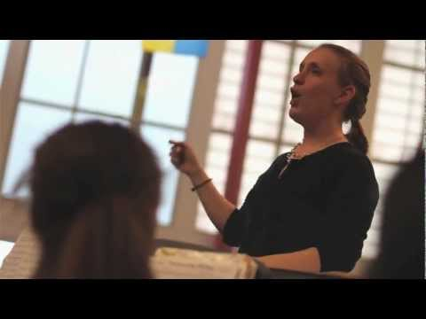 Music Empowers: Giaudrone Middle School