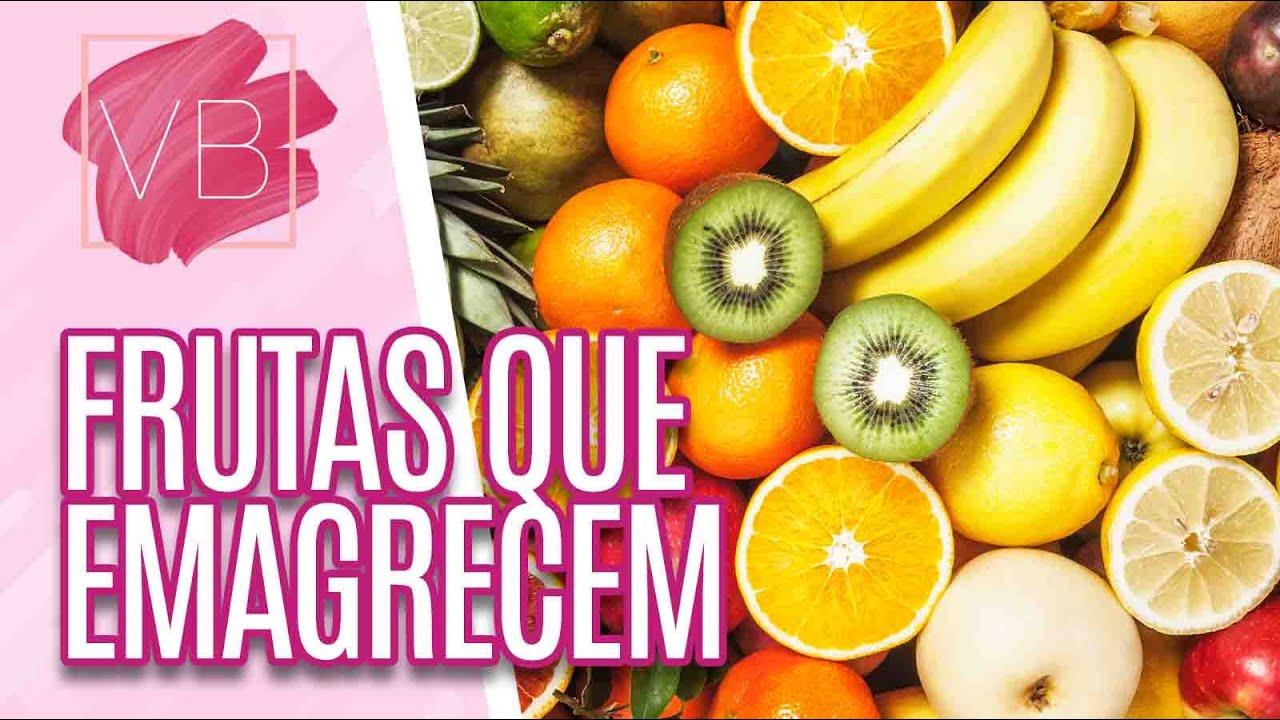 Frutas citricas para perder peso