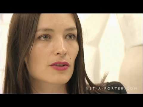 Roksanda Ilincic Interview | NET-A-PORTER.COM