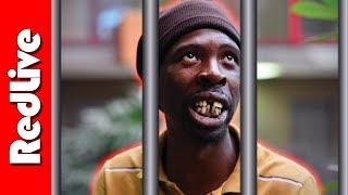 Pitch Black Afro Arrest For Murder