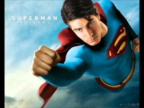 Superman Theme Song (music by John Williams)