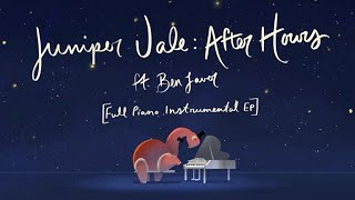 Juniper Vale - After Hours (ft. Ben Laver) [Late Night Music for Sleep \u0026 Relaxing]