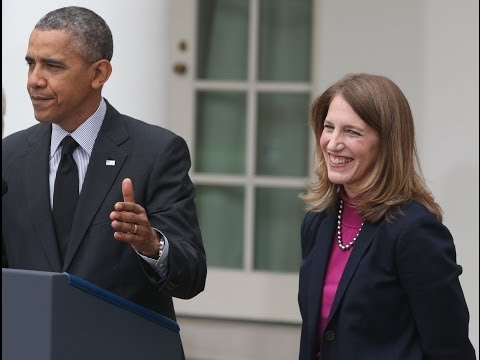 Sylvia Mathews Burwell on her strengths and weaknesses