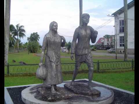 Mohammed Sharief & Rudy Baldewsingh - Kaise Aya Surinam