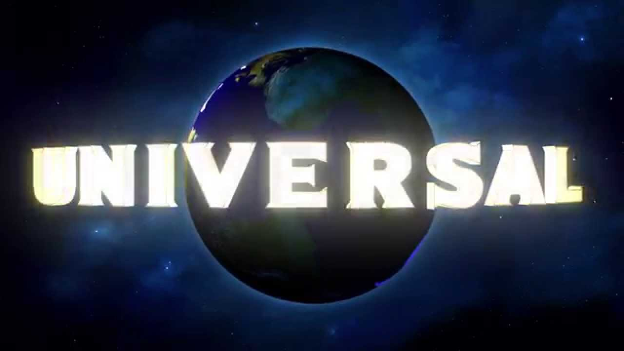 Universal Logo - YouTube