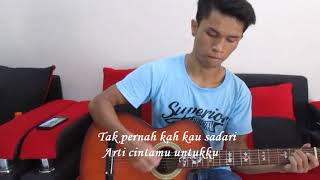 Download lagu Five Minutes Hampa (cover by ian)