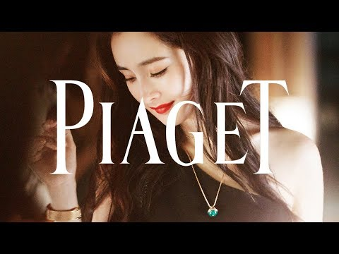 Piaget: on the Sunny Side of Life with Yang Mi
