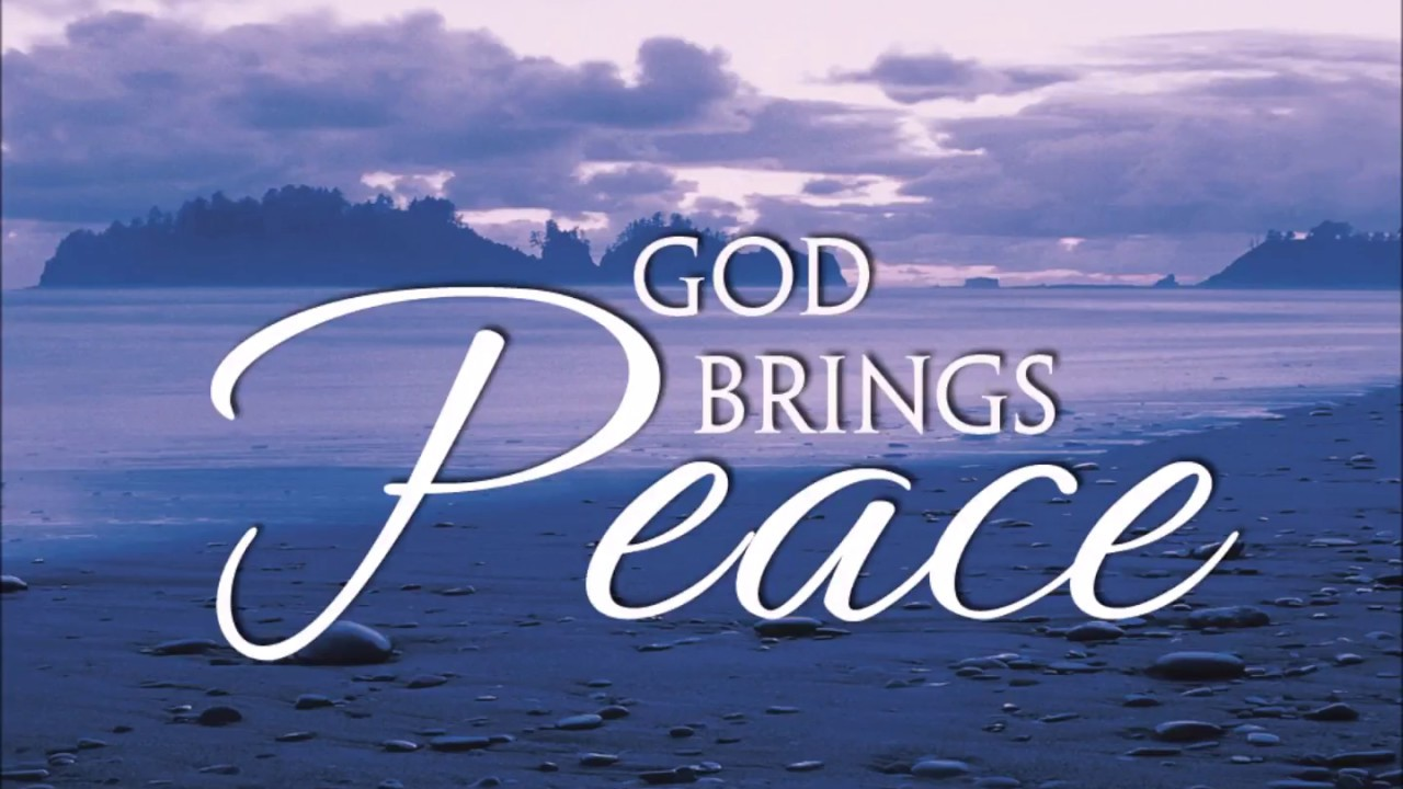 Bible Quotes About Peace Bible Scriptures About Peace In Tamil  Youtube