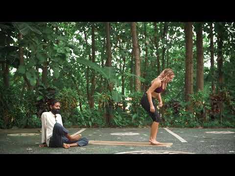Chakrasana - Wheel Pose Alignment