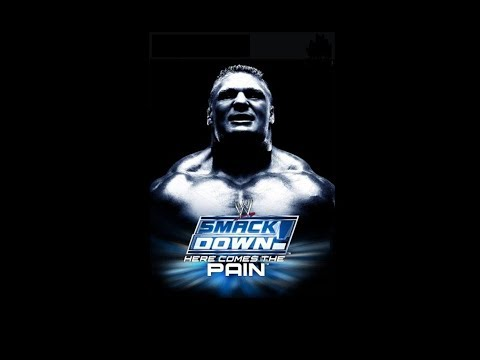 WWE Smackdown: Here Comes The Pain (PS2) Tournament