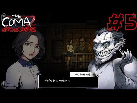 "The Coma 2: Vicious Sisters - Part 5 ""Plasmatonic"" |"