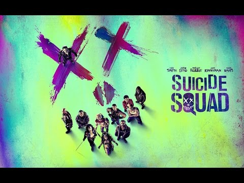 Standing in the Rain - Action Bronson, Dan Auerbach, Mark Ronson // Suicide Squad: The Album