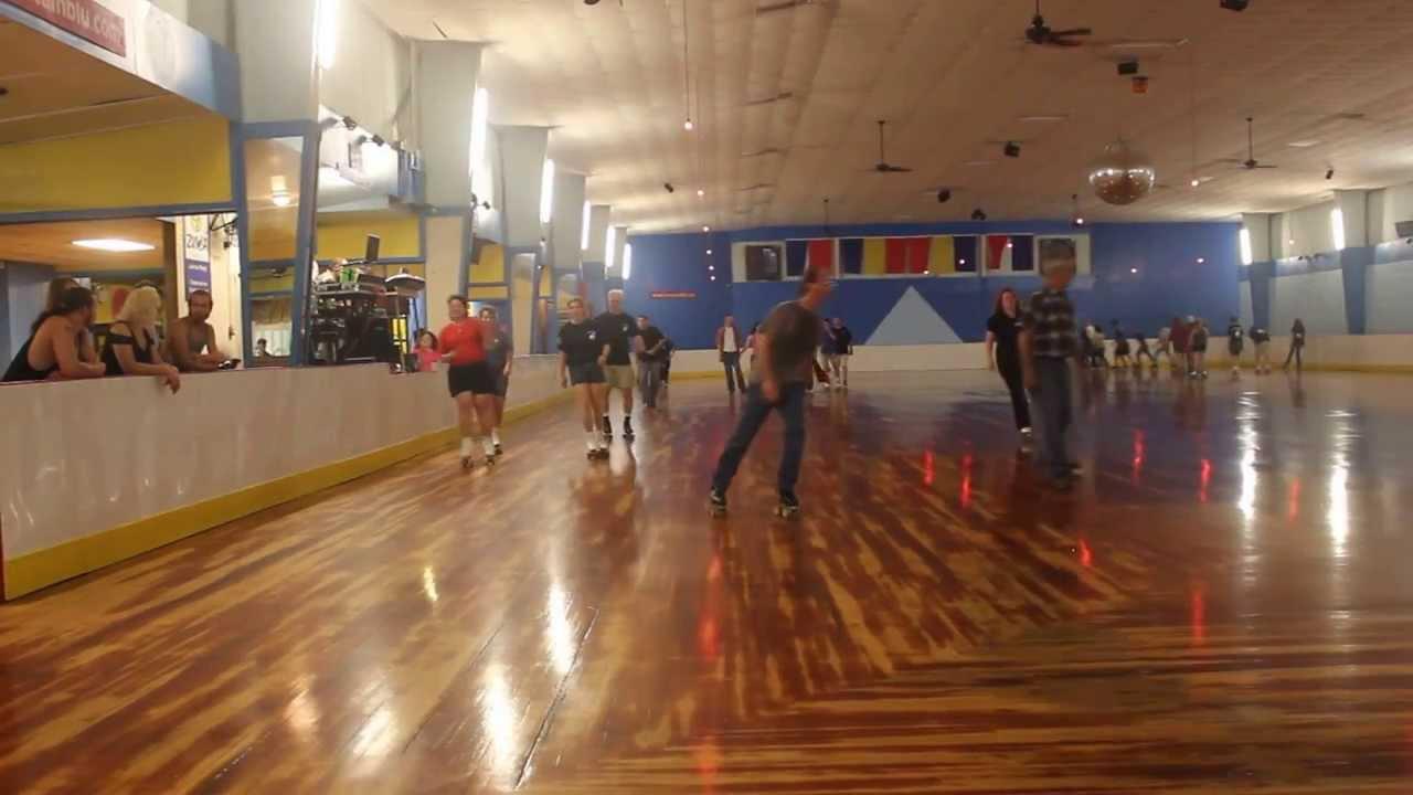 Roller skating rink northern va - Flea Hop Roller Skating