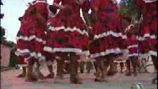 ESPECIAL SAMBA DE COCO
