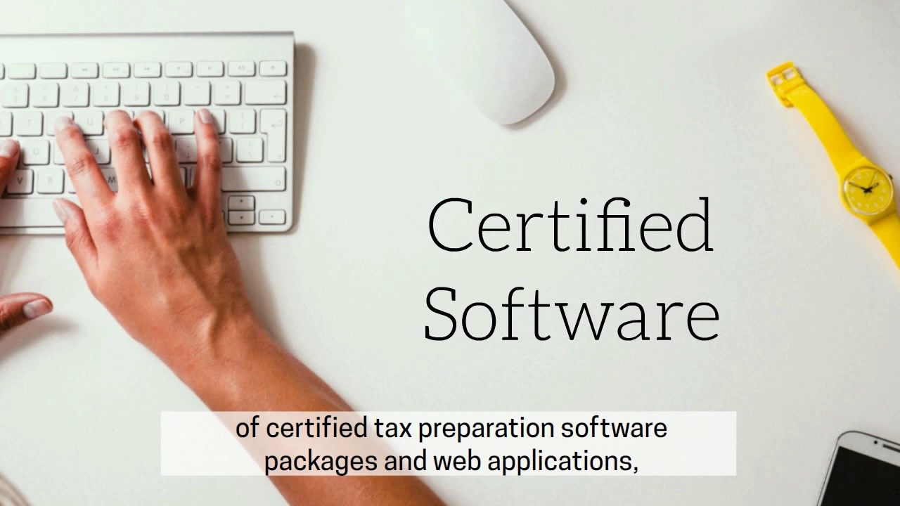 Filing Online? Check Out Our Free Software! Canada Revenue Agency