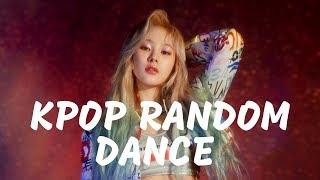 KPOP RANDOM PLAY DANCE CHALLENGE 2020 | KPOP AREA