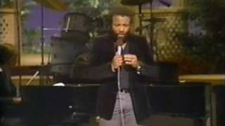 "Andrae Crouch *My Tribute* (To God Be The Glory) ""Live"""