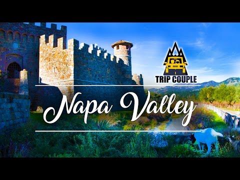 Napa Valley | San Francisco | Day 5 of 6 |  Trip of the Year | Trip Couple | Malayalam Travel Vlog