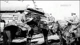 Spiegel TV - Der barbarische Krieg im Osten - Unternehmen Barbarossa - Teil 6