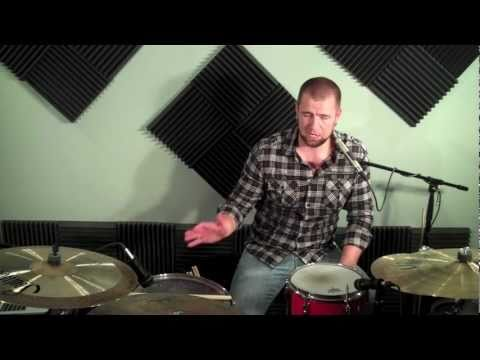 How To Tune Drums | Stephen Taylor Drum Lessons
