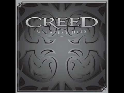 creed don't stop dancing
