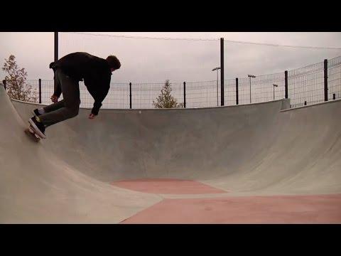 Cicero Skatepark