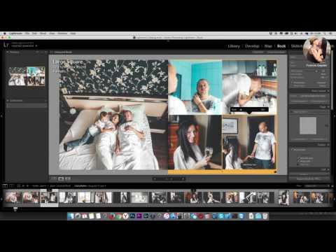 Как сделать фотокнигу? Как я делаю фотокнгу! #2 (практика )
