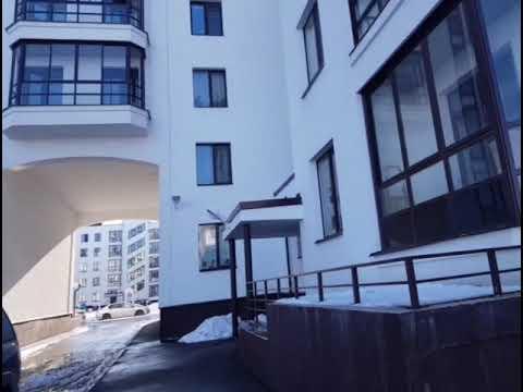 Кварталы нового Петергофа
