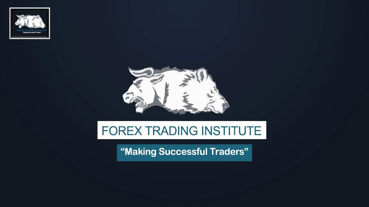 Forex trading institute