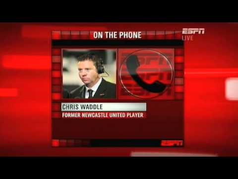 Between the Lines: Chris Waddle on Chris Hughton sacking