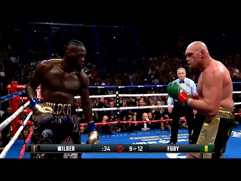 Download Tyson Fury Got ROBBED against Deontay Wilder ● HIGHLIGHTS