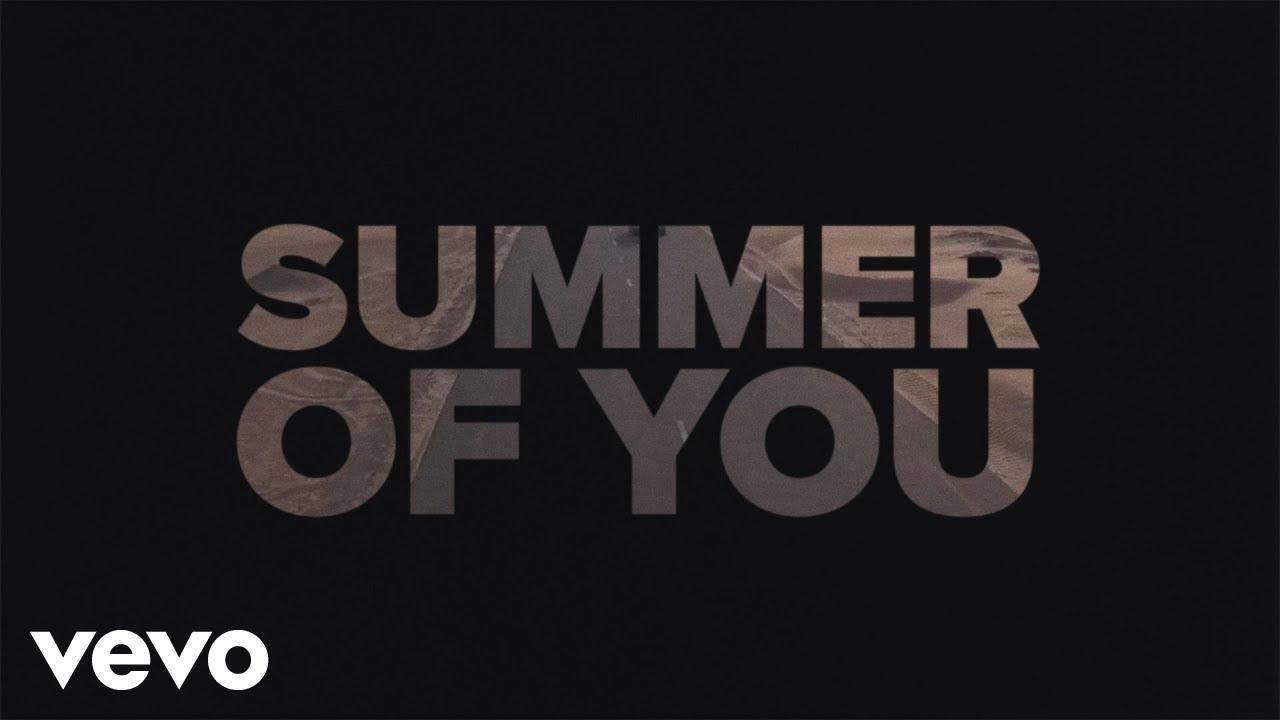 Arti Terjemahan Lirik Lagu The Reklaws - Summer of You