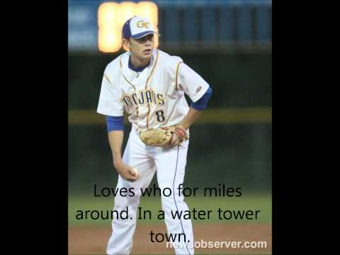 Scotty McCreery- Water Tower Town