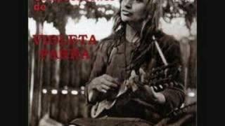 Violeta Parra - Una Copla me ha Cantado