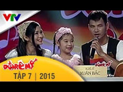 ĐỒ RÊ MÍ 2015 | TẬP 7 | FULL HD | 30/07/2015