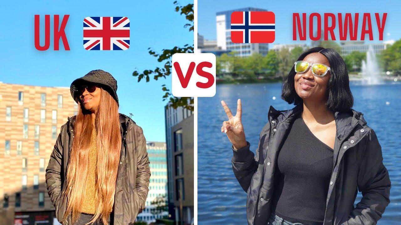 Download Part 2 - Norway 🇳🇴 Vs UK 🇬🇧