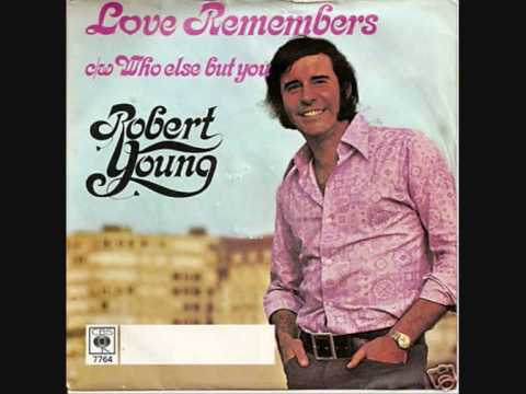 Robert Young Love Remembers
