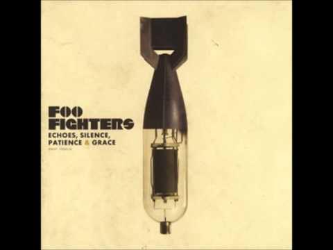 Foo Fighters - Statues