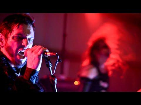 Absu - Live at The Sandbox El Paso Texas