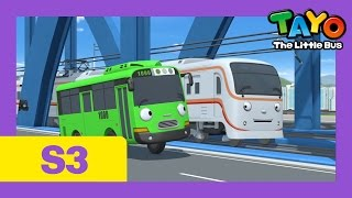Tayo S3 EP20 Ask Met anything l Tayo the Little Bus