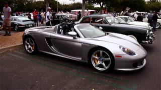 Cars and Coffee Irvine HIGHLIGHTS of August 10th, 2013!