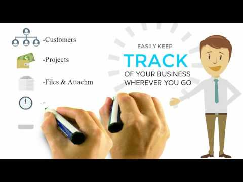 Vessel - Business Management Software
