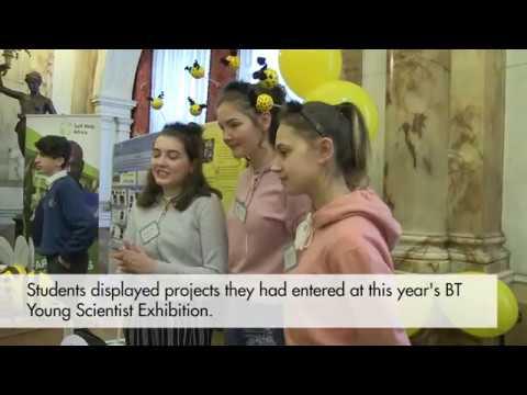 Science for Development Exhibition 2018